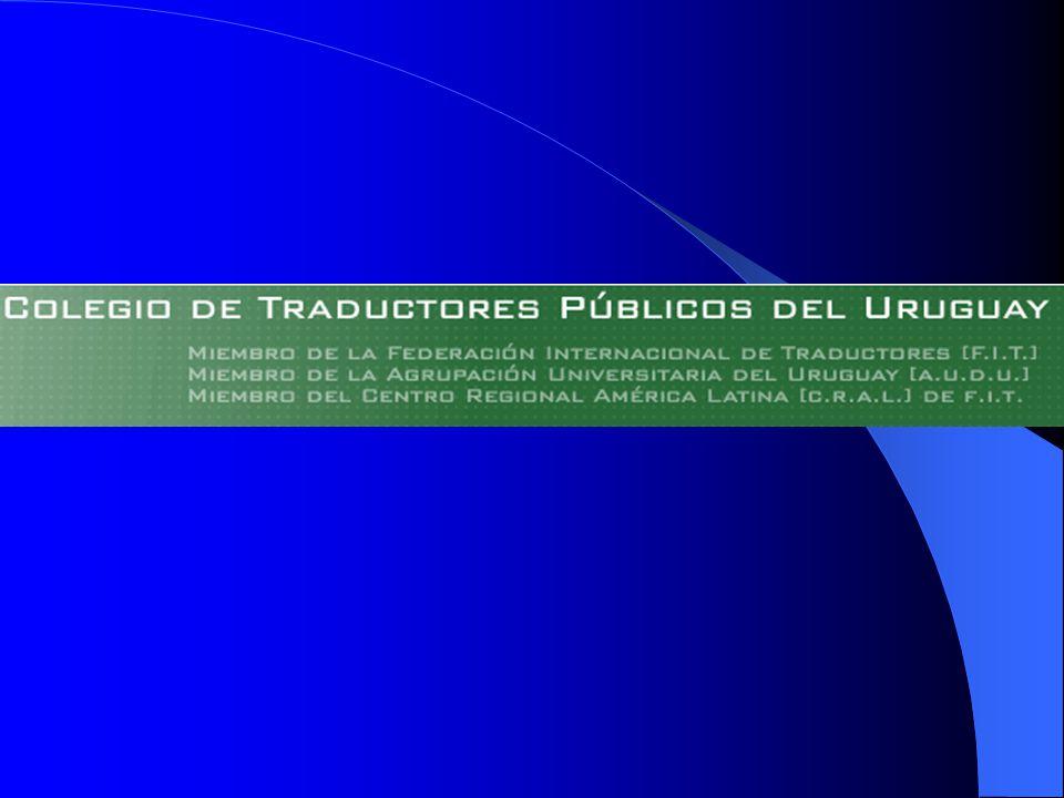 Requisitos Formalidad Representatividad Seriedad Responsabilidad Calidad Transparencia Liderazgo
