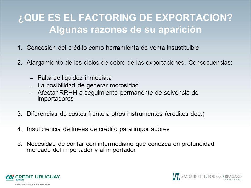 VENTAJAS RESPECTO DE OTRAS GARANTIAS Es más económica en su constitución Más expeditivo.