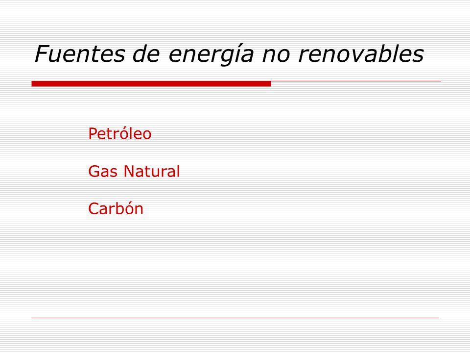Fuentes de Energía para Cocinar (% hogares) Fuente: Instituto Nacional de Estadísticas año 2006 GLP84.1% Energía Eléctrica6.7% Leña4.3% Gas Natural3.6% Otros1.3%