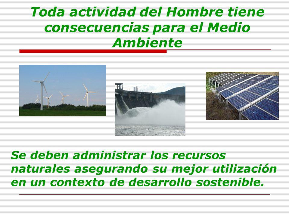 Rol de la Energía La energía ha desempeñado un rol fundamental en el desarrollo humano y en el bienestar de las sociedades.