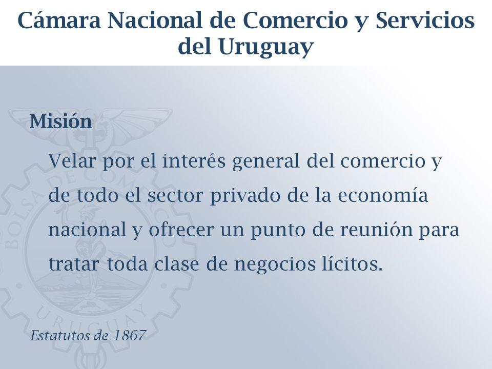 Principios y Valores Libertad Competencia leal Ética Formación Representatividad Mas de 15.000 empresas asociadas.