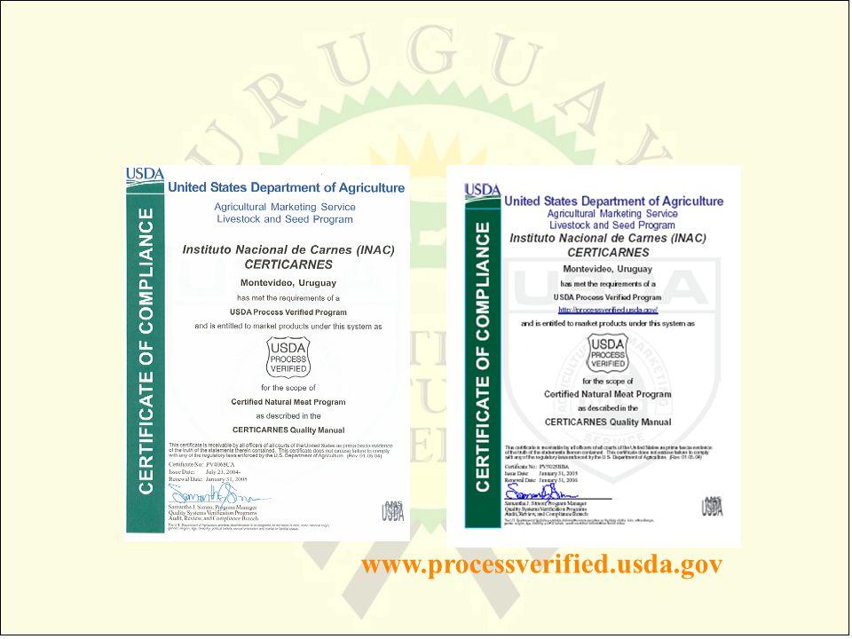 www.processverified.usda.gov