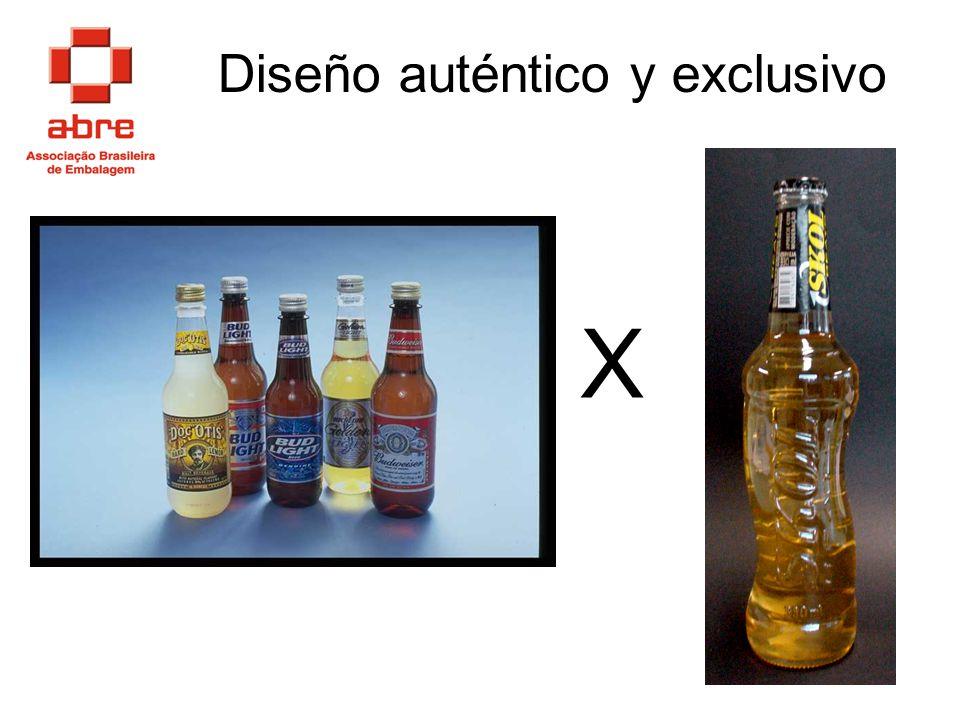 En Brasil: La Constitución Federal garantiza la propiedad de la marca (Articulo.