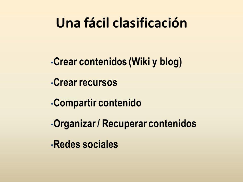 La Wiki Herramientas web gratuitas para crear Wiki Wikispaces Wikia WikiOle WetPaint Son sitios web escritos en colaboración por un grupo de usuarios, que tratan sobre un mismo tema.