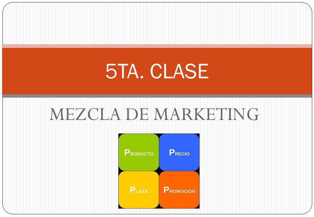PROMOCIÓN Es comunicar, informar y persuadir al cliente y otros interesados sobre la empresa, sus productos, y ofertas, para el logro de los objetivos organizacionales.