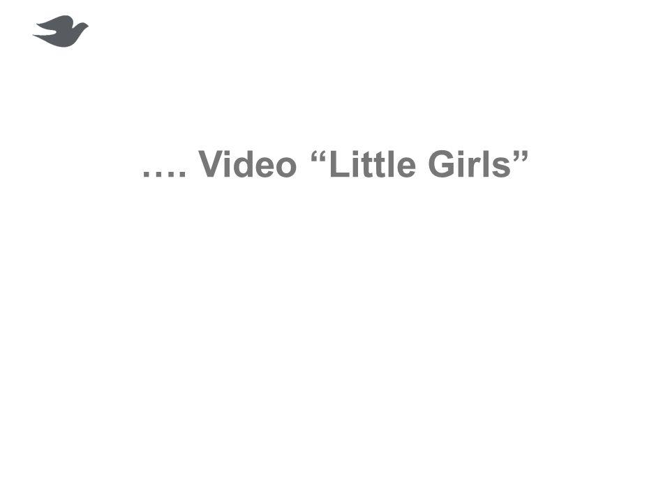 …. Video Little Girls