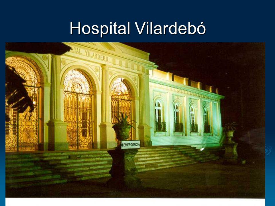 Hospital Vilardebó
