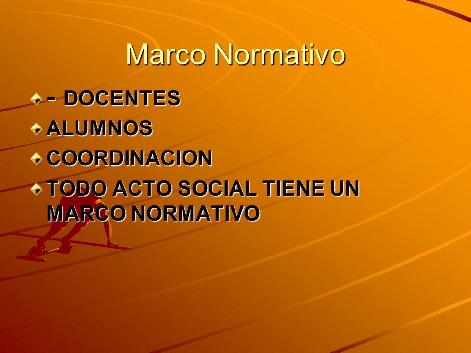 Coordinación – es la Red de la comunicación oficial NO es una Monarquía NO es un acuerdo absoluto NO es la homogenización de sus integrantes- Si es un lugar con marco normativos-