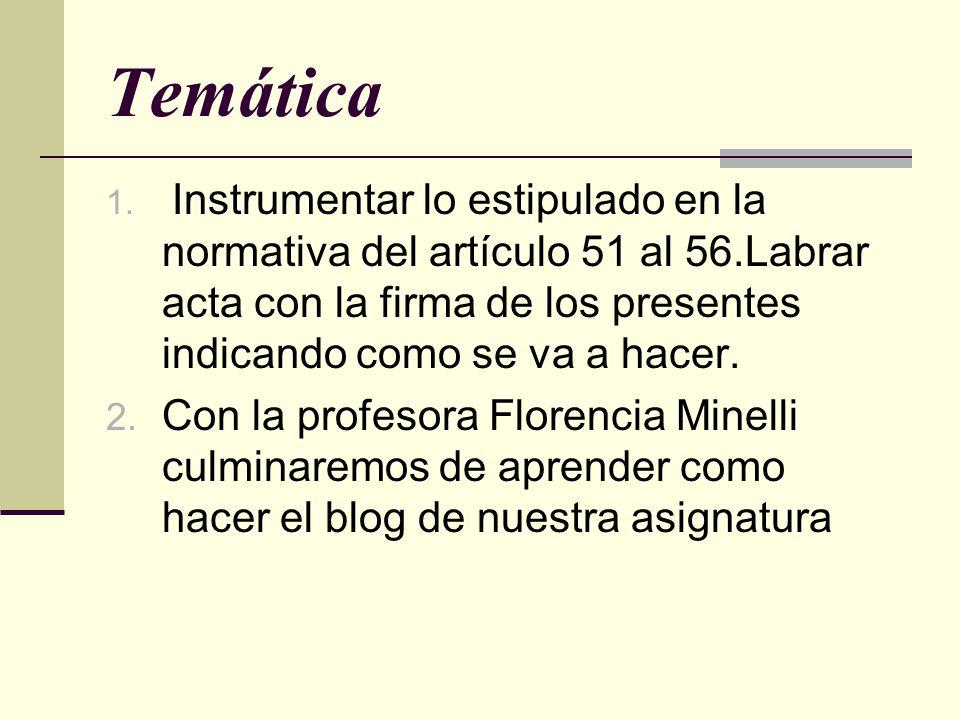 Temática 1.