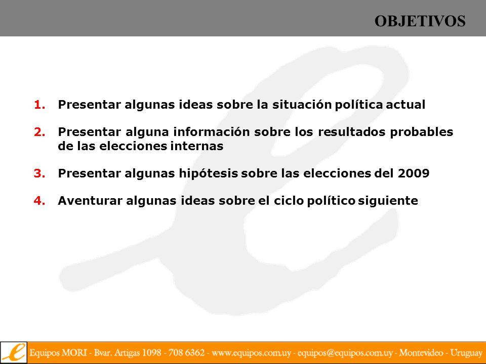 LAS INTERNAS Y DESPUES ADM JUNIO 2009 César A. Aguiar