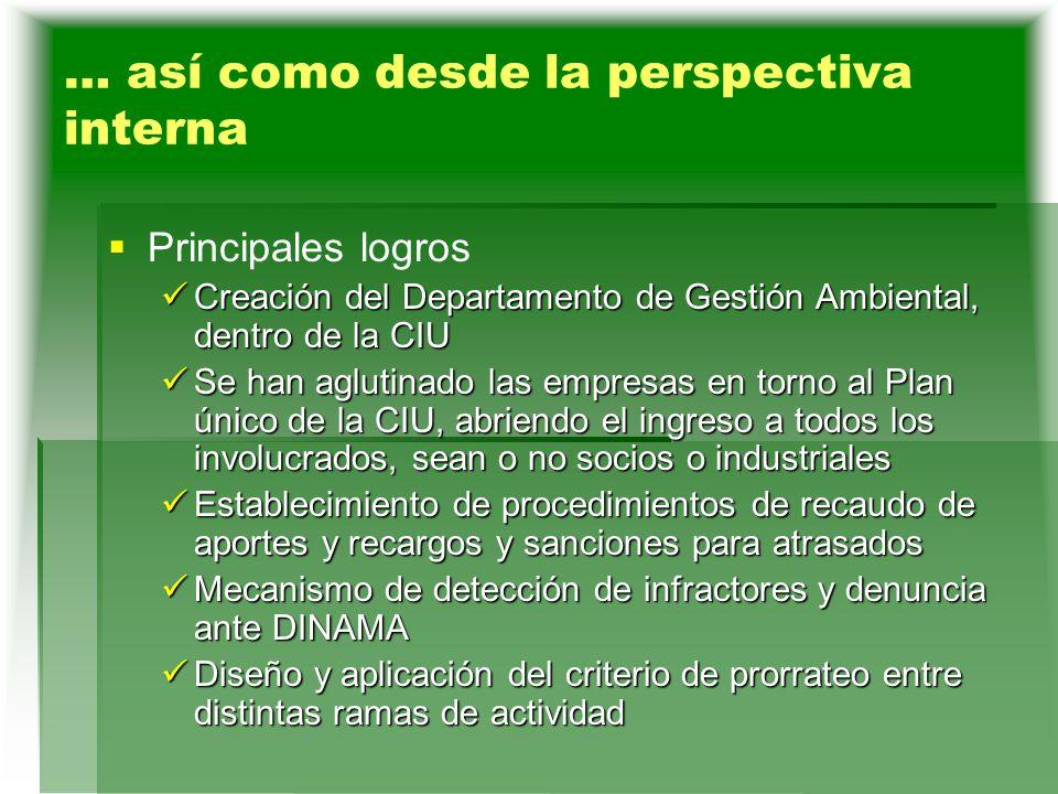Las oportunidades de mejora benefician a todo el sistema Población MVOTMAMIDESIMCCIU COOP.