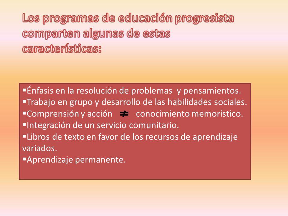 LIBERADORA ( Pedagogía de Freire) LIBERTARIA ( Defensores de la autogestión pedagógico) DE LOS CONTENIDOS