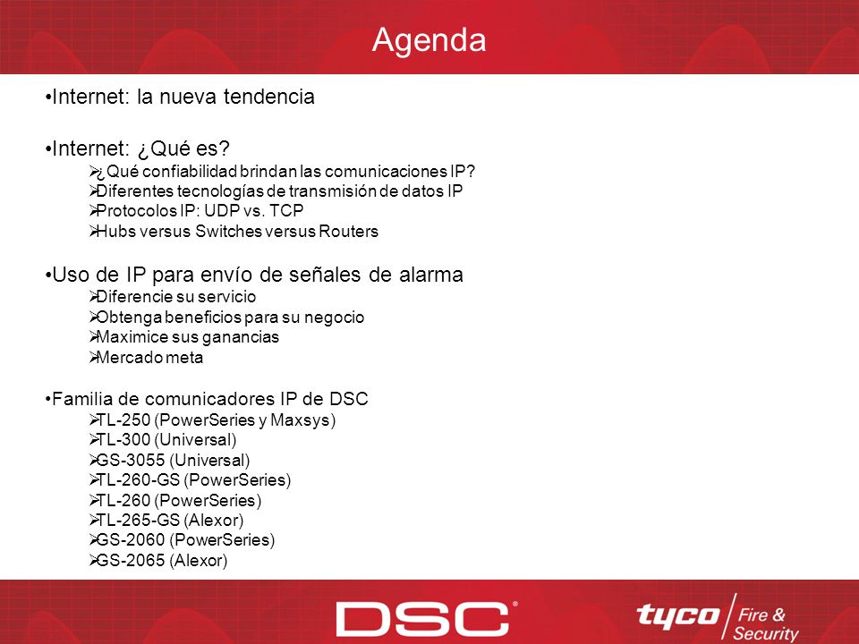 Beneficios principales de T-Link TL250/TL300 Ud.