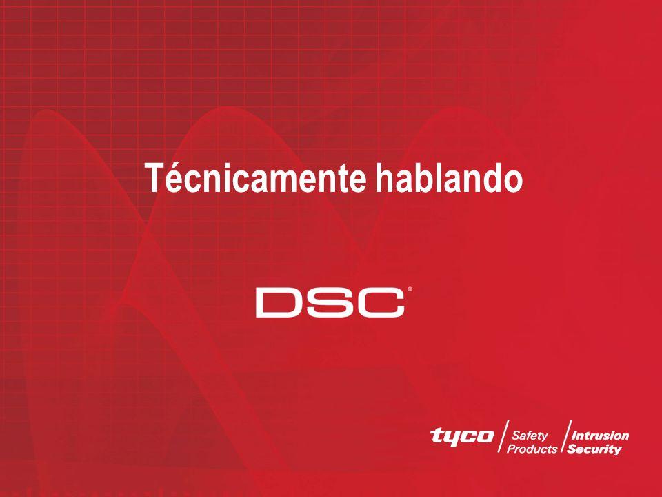 Comunicador de alarmas IP DSC T-Link –Es fácil de vender: El ROI es fácil de demostrar y la seguridad adicional es claramente evidente –El soporte de