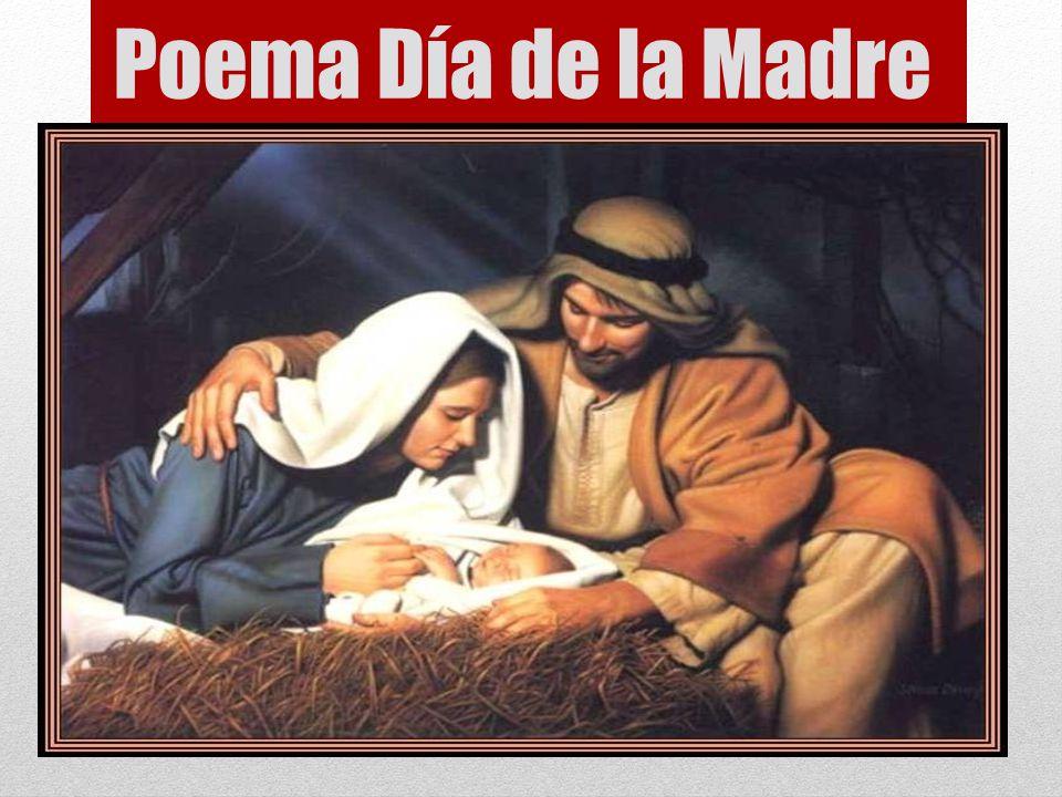 Poema Día de la Madre