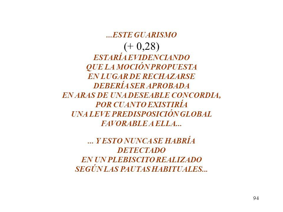 93... Y RESOLVIÉNDOLA DE ACUERDO AL MÁS RIGUROSO CONOCIMIENTO CIENTÍFICO......