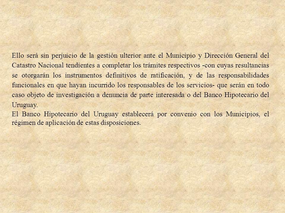 Artículo 7 Registro del Plano de Mensura - Fraccionamiento a)Plano de mensura – fraccionamiento En especial debe contener: 1) leyenda destacada mencionando el art.