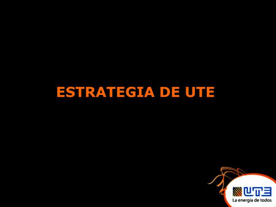 ESTRATEGIA DE UTE