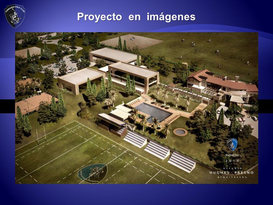 Proyecto en imágenes