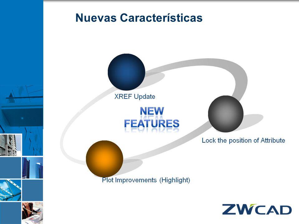 Mejoras de Ploteo (Highlight) Nuevas Características
