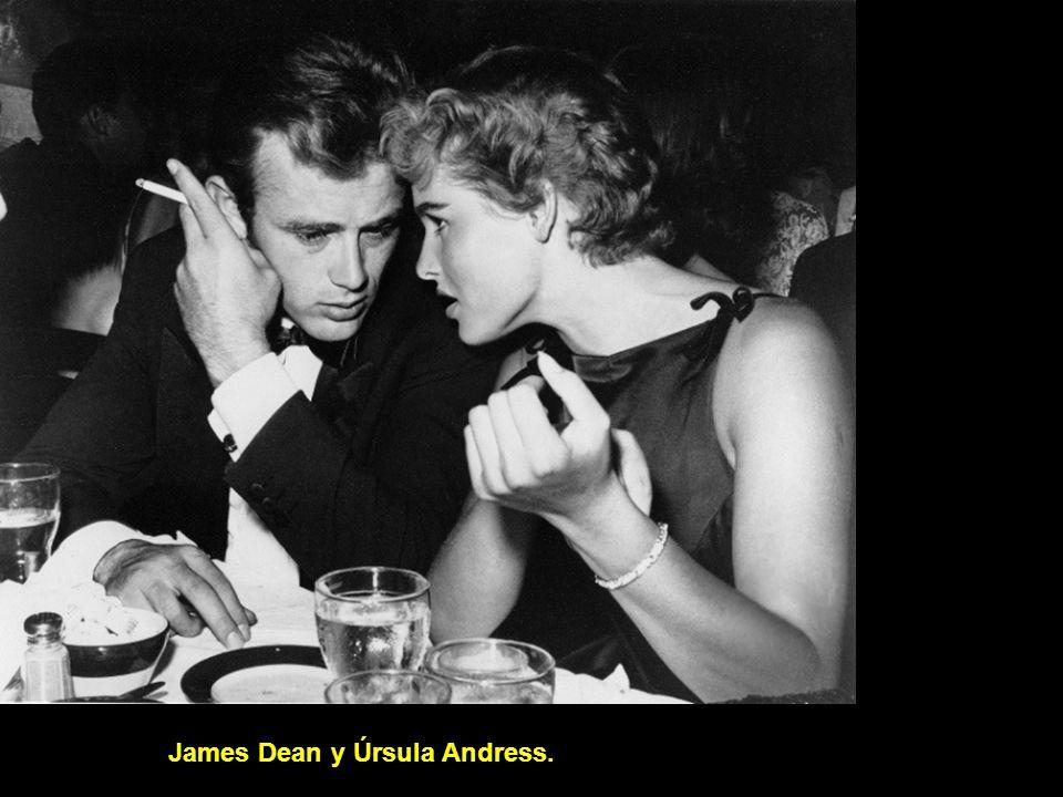 Brando y Hope pelean por el Óscar.