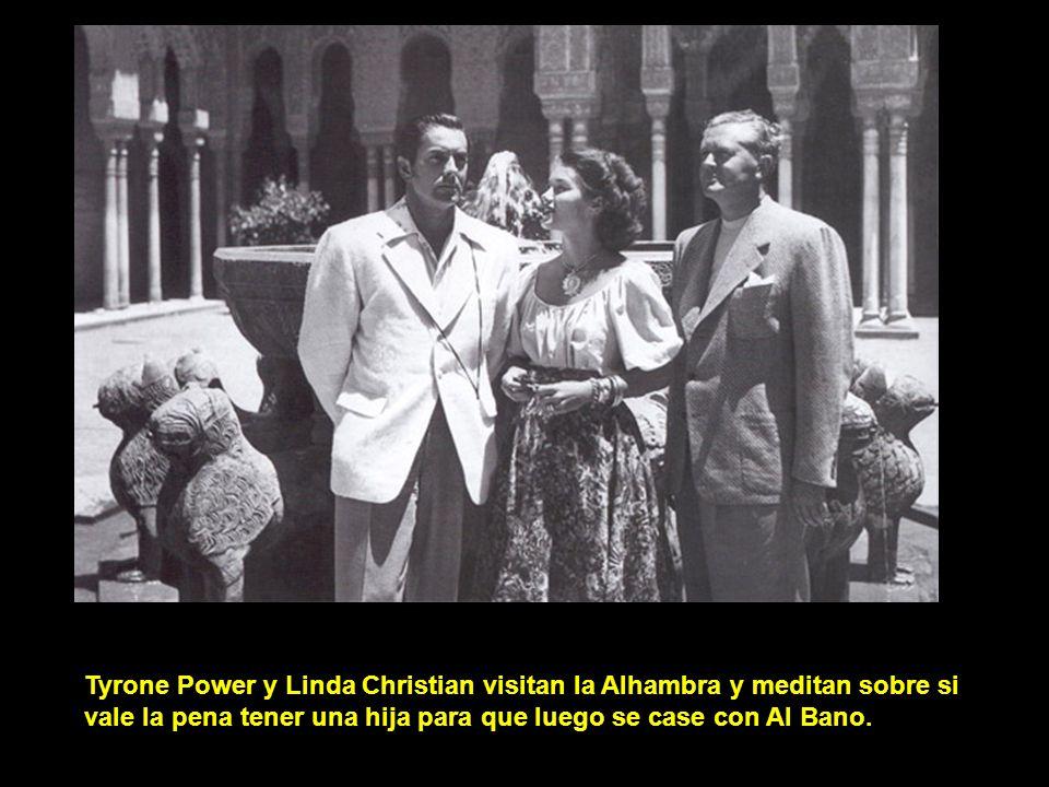 Buñuel, Saura y Berlanga.