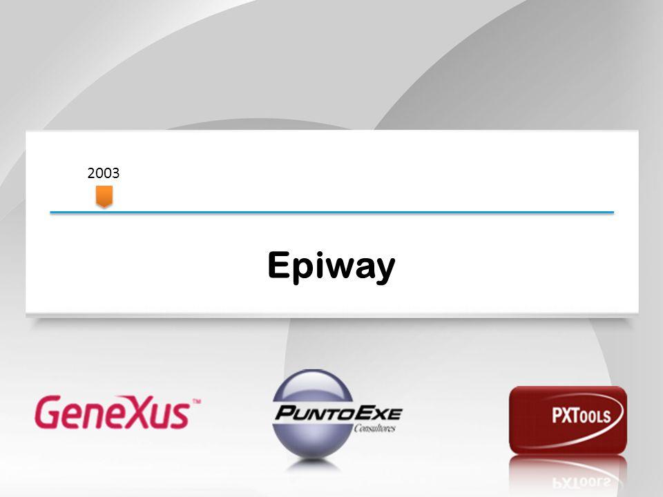 2003 Epiway
