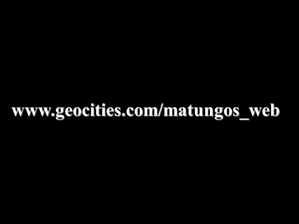www.geocities.com/matungos_web