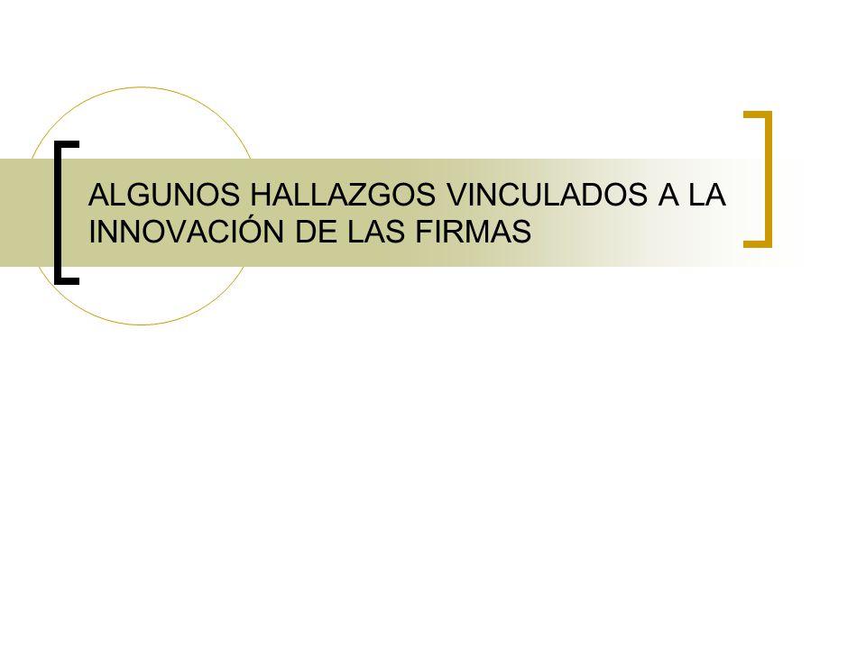 10 DINAMISMO INNOVADOR Se entiende en el trabajo por innovación: la explotación exitosa de una nueva idea.