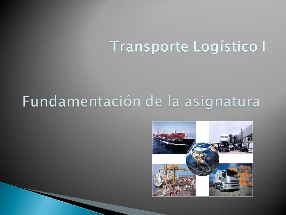 Transporte Logístico I