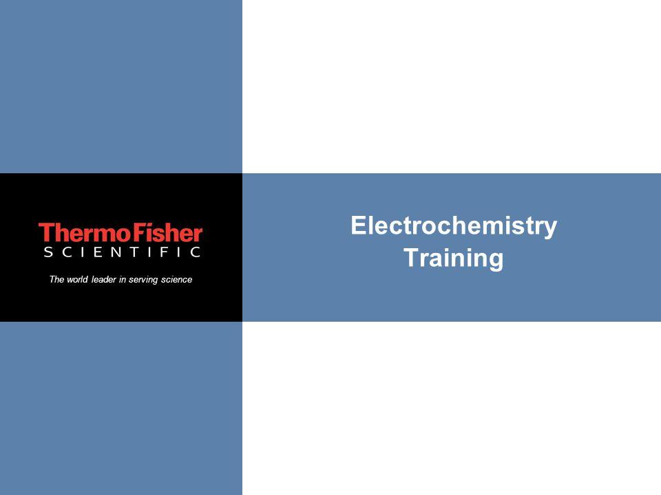 12 Teoria Ecuación de Nernst Ecuacion de Nernst E = E 0 + S log A E= Potencial Medido E0 = Potencial del electrodo cuando el electrodo muestra Cero actividad S = es la pendiente, la cual se define como el cambio de mV por cambio en decadas en la actividad que exhibe el electrodo.