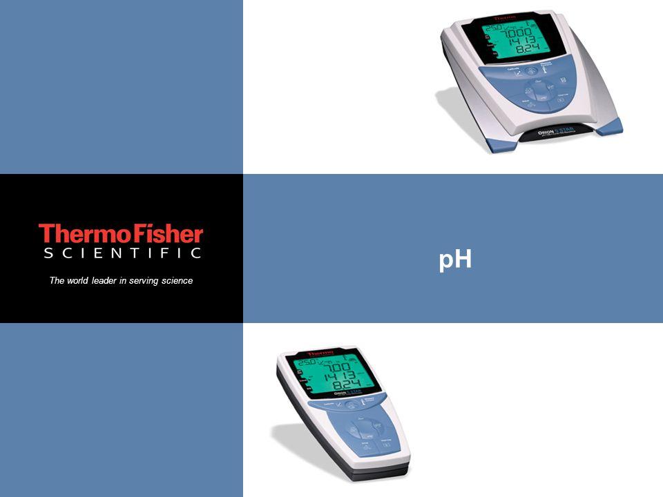 23 Calibracion Calibrando con los Equipos ORION Star Series Pautas a seguir de acuerdo a la pendiente del electrodo: Rango Ideal de la Pendiente es entre -> 95% - 102% Rango reconmendado para hacer la limpieza -> < 95% o si la pendiente tiene una caida abrupta Rango para reemplazo del electrodo -> < 92% y el mismo no mejora con el procedimiento de limpieza Tomar en cuenta aspectos relacionados al electrodo de referencia (elemento de referencia) tales como: Obstruccion de la juntas causada por muestras sucias Inestabilidad en el potencial del electrodo causado por los cambios en la composicion de la solucion de relleno que ocurre con el tiempo Reaccion de incompatibilidad entre la solucion de relleno y la muestra Degradacion irreversible del elemento de referencia interno.