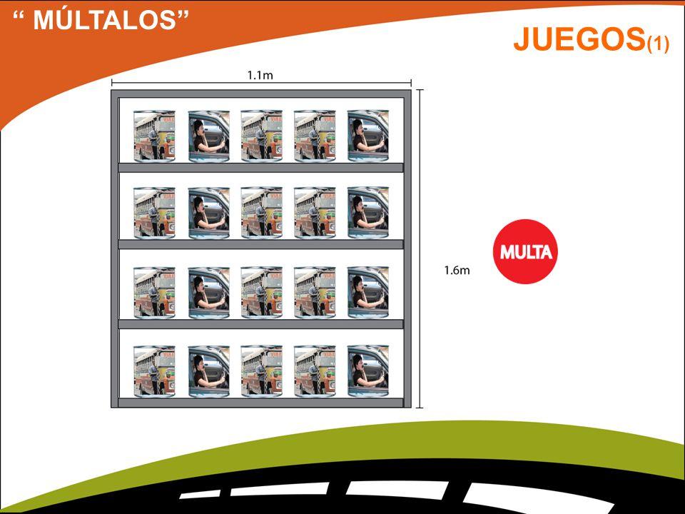 JUEGOS (1) MÚLTALOS