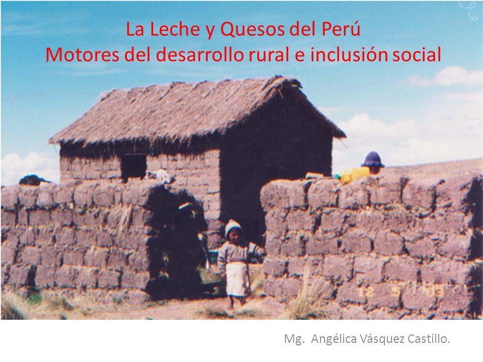 Quesos de América del Sur Con Cristóbal Colón llegaron los quesos a América, proveniente de la isla LA GOMERA.