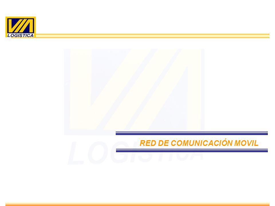 ENERO 2010 18 RED DE COMUNICACIÓN MOVIL
