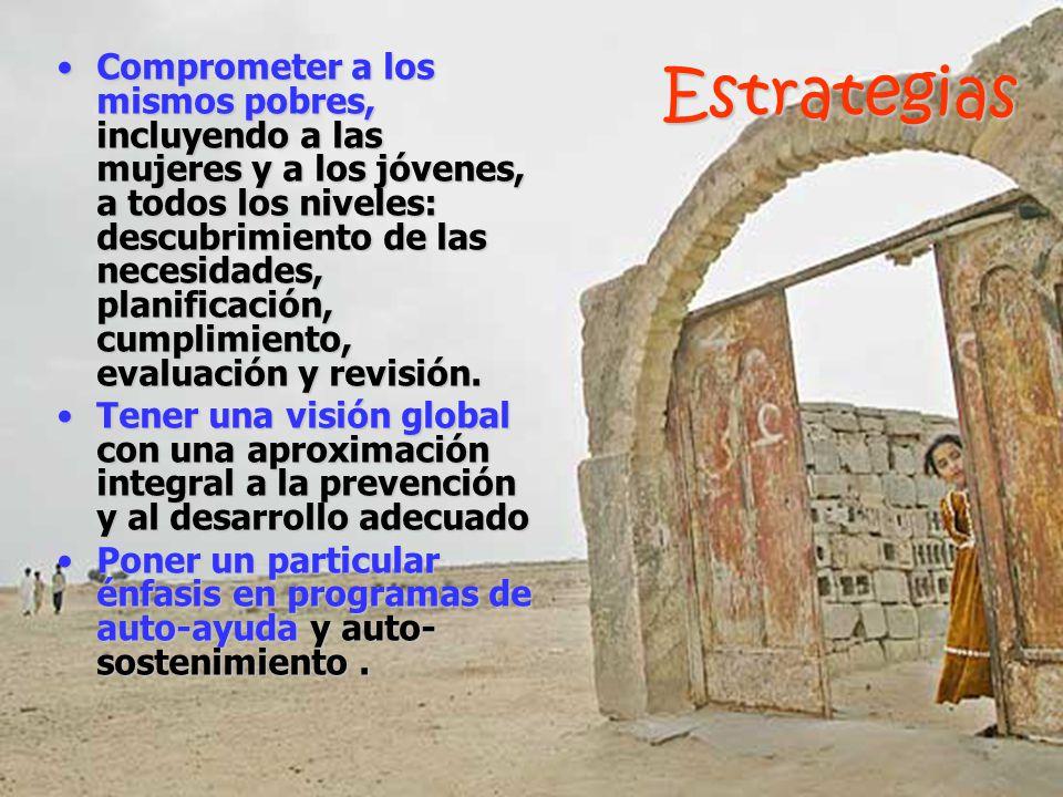 IV.Compromiso Político VicencianoIV.