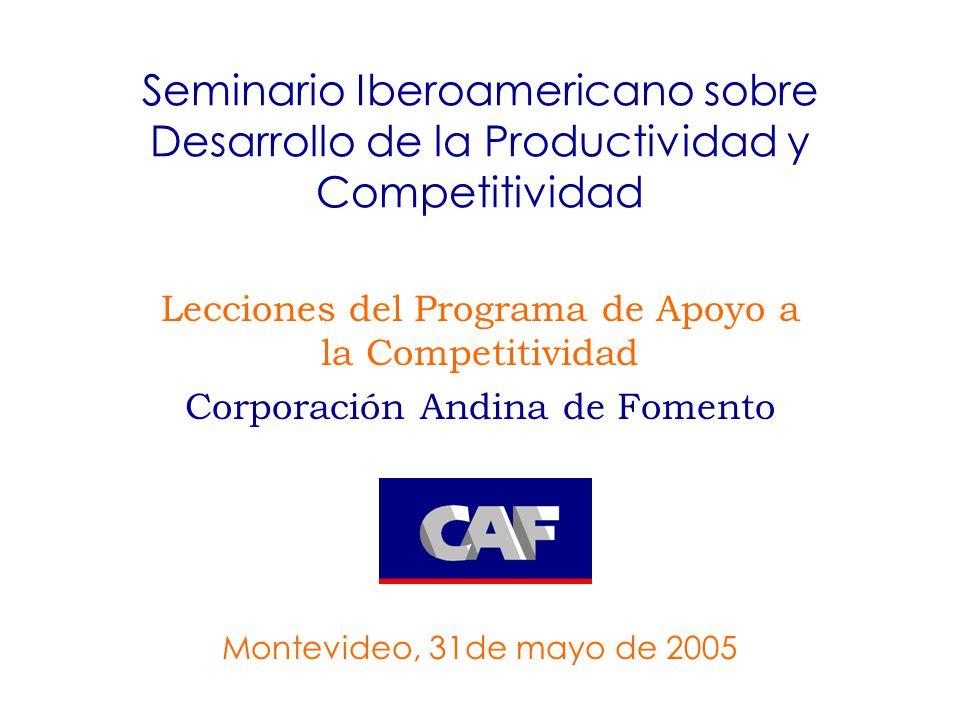 ¿Cómo ayudar a construir la competitividad?