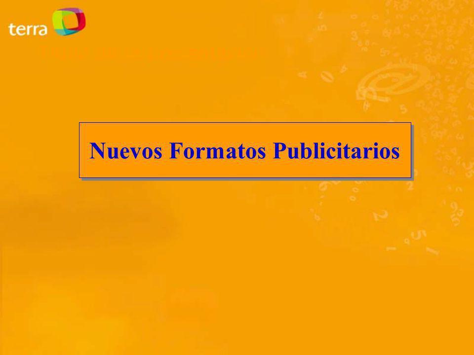 Nuevos Formatos Publicitarios