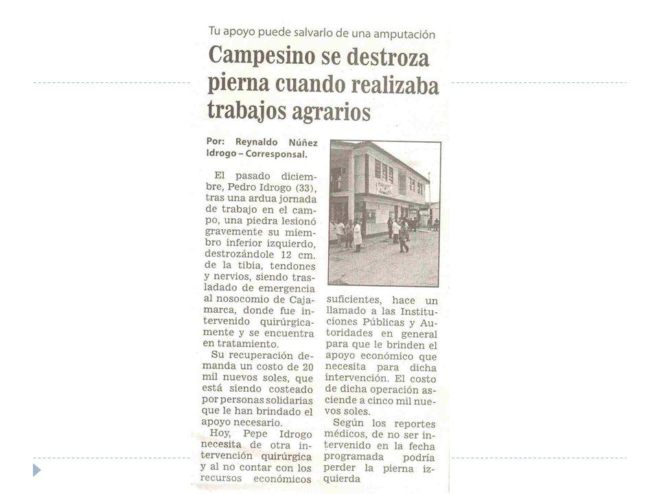 Empresa informal Formal: declaran rentas ante la SUNAT.