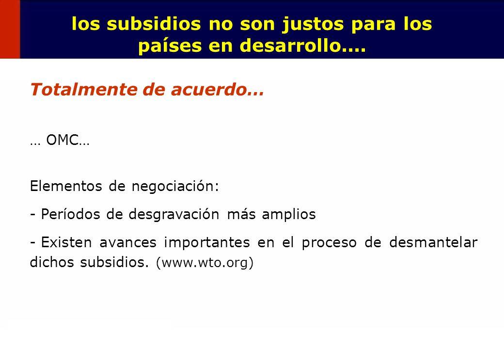 28 1.Salvaguardia Especial Agrícola.2.Contingentes Arancelarios (cuotas).