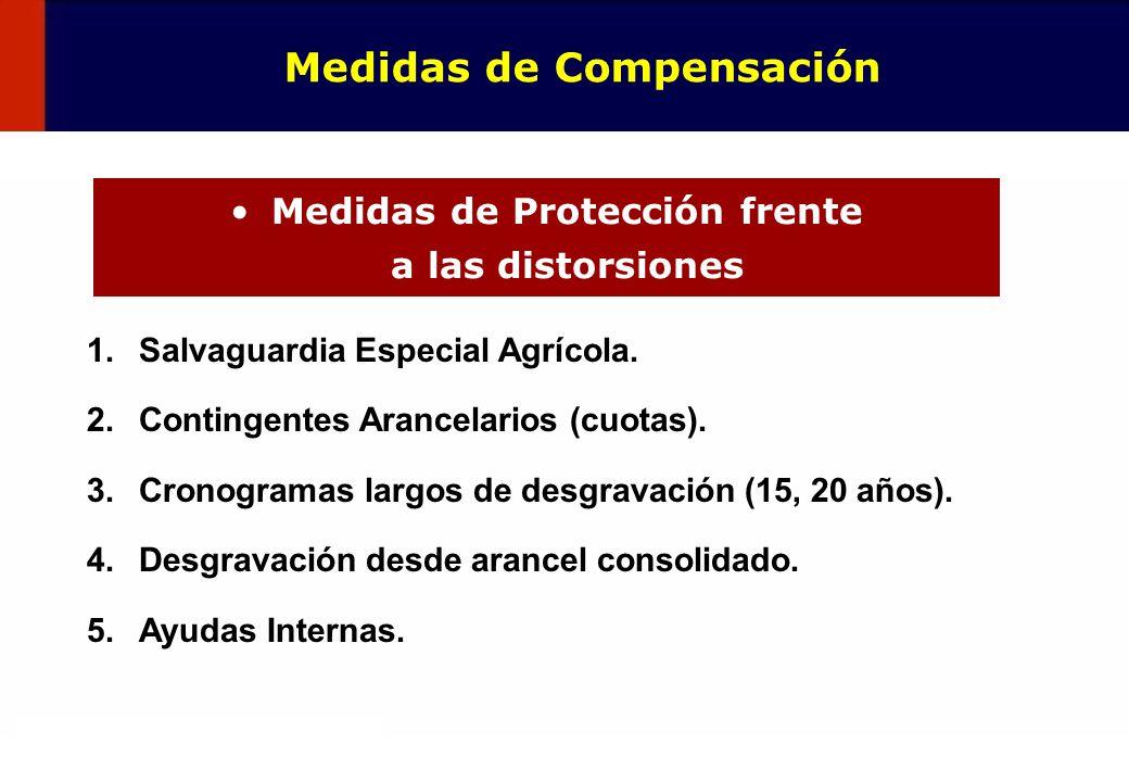 29 El agro presenta problemas estructurales acentuados a lo largo de décadas.