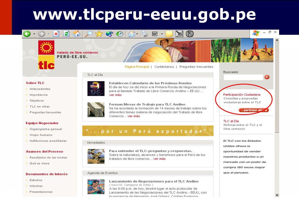 54 www.tlcperu-eeuu.gob.pe
