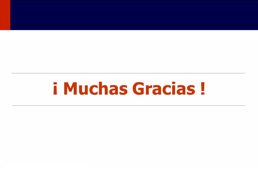 55 ¡ Muchas Gracias !