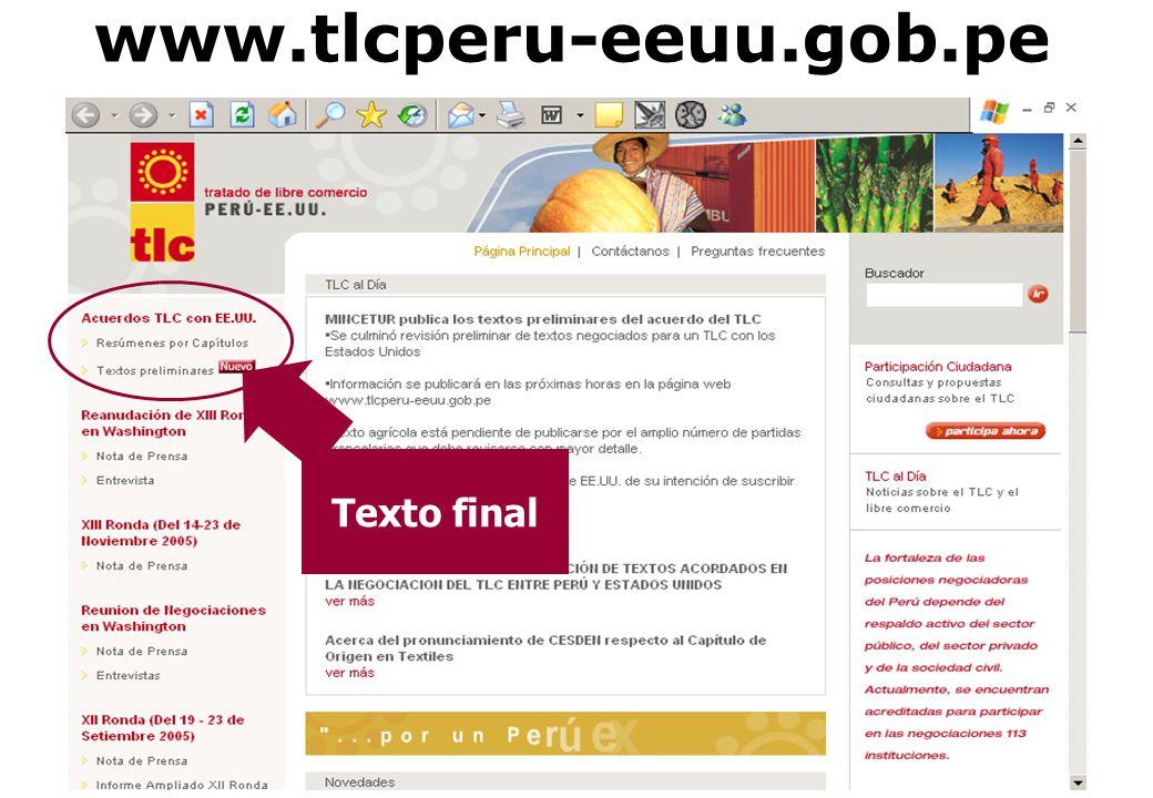 www.tlcperu-eeuu.gob.pe Texto final