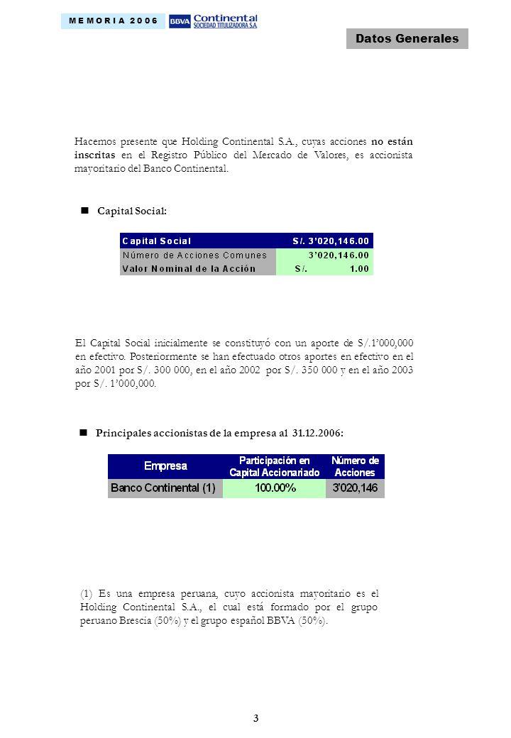 La Economía Peruana En el 2006, el Producto Bruto Interno (PBI) creció 8,0%, la tasa más alta desde 1995 (8,6%), lo que confirma la solidez del periodo de expansión sostenida, registrándose 66 meses consecutivos de crecimiento.