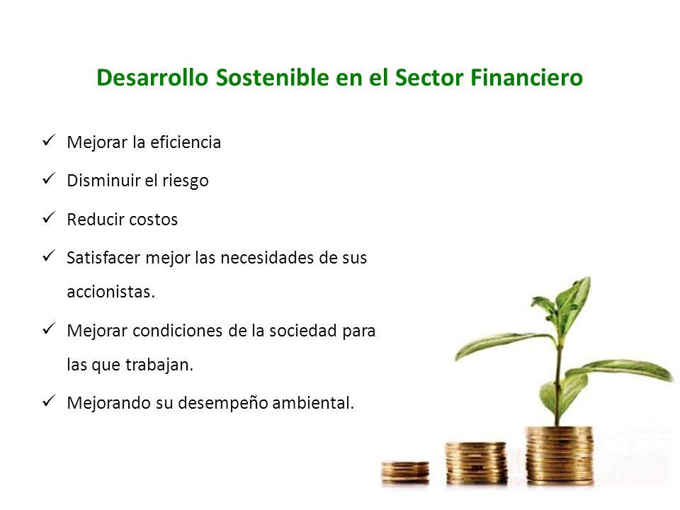 Mejorar la eficiencia Disminuir el riesgo Reducir costos Satisfacer mejor las necesidades de sus accionistas. Mejorar condiciones de la sociedad para