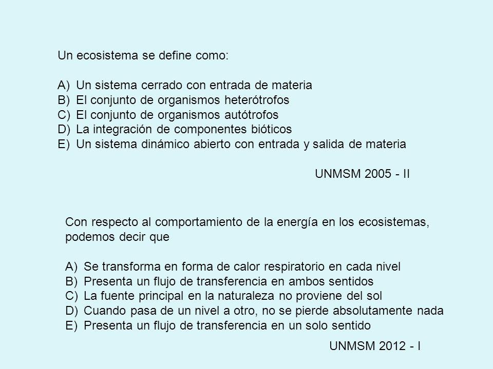COMPETENCIA Puma andino y zorro andino: compiten por la presa En plantas: competencia por la luz
