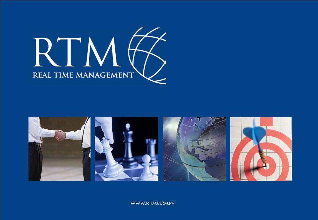 1 www.rtm.com.pe