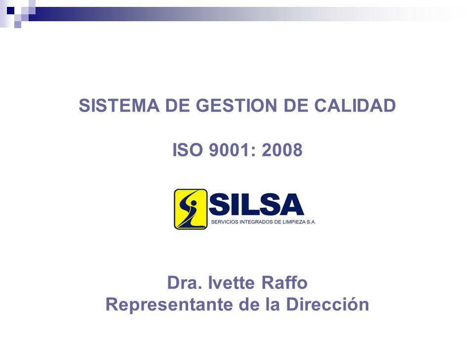 SISTEMA DE GESTION DE CALIDAD DOCUMENTAR VERIFICAR CON AUDITORIAS DEMOSTRAR QUE FUNCIONA EJECUTAR PROCEDIMIENTOS GENERAR REGISTROS BASES DEL SISTEMA