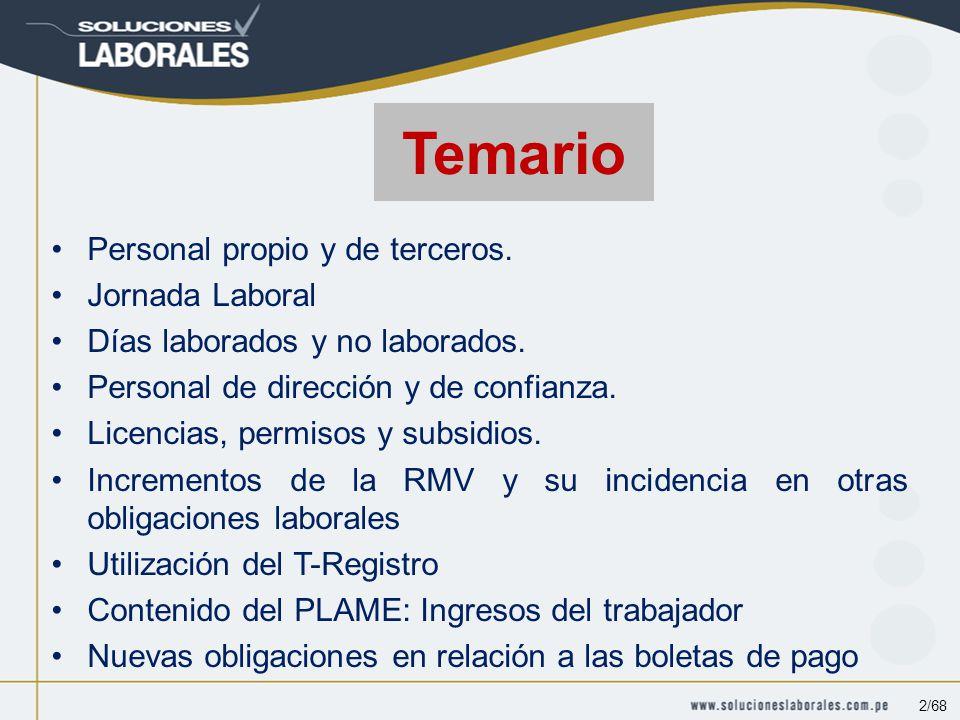 REGISTRO DE DERECHOHABIENTES EN T - REGISTRO Se mostrará el detalle de los derechohabientes a la fecha para ese titular y cuya situación sea activo.
